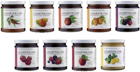 Charter Oak Preserves