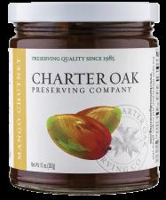 Charter Oak Mango Chutney
